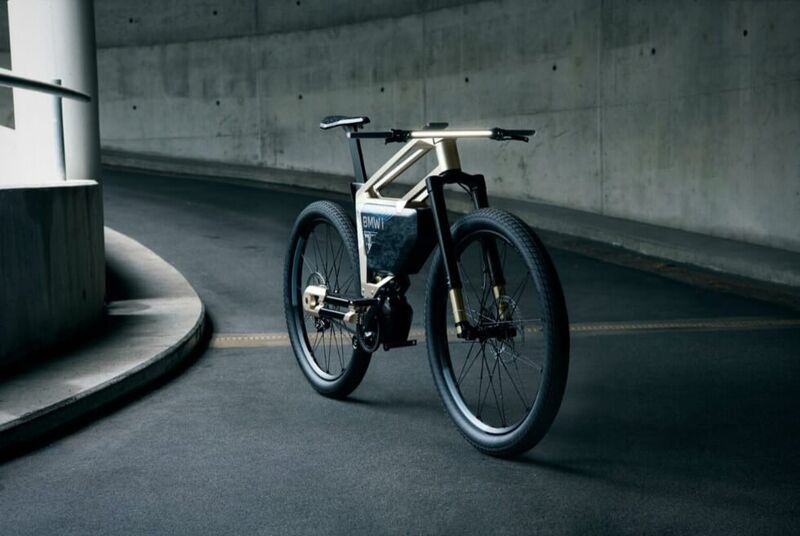 Pedal-Powered Electric Bikes