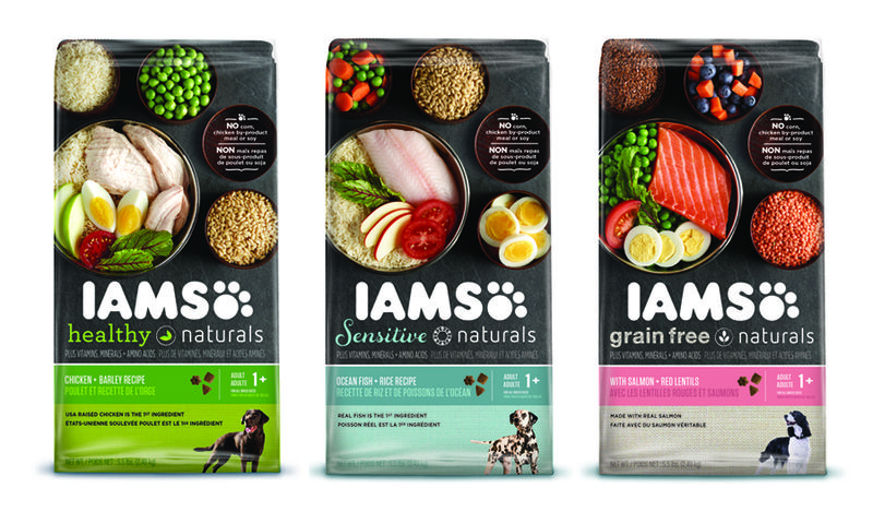 Wholesome pet food packaging iams healthy naturals wholesome pet food packaging forumfinder