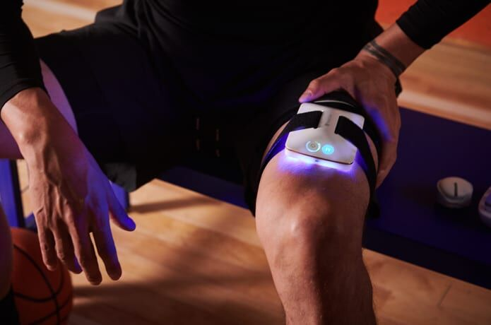 Multi-Technology Pain Relief Devices
