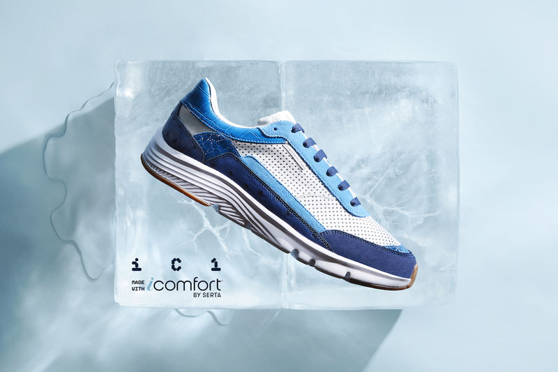 Mattress Brand Sneakers