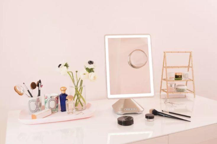 Versatile Smart Mirrors