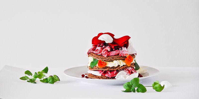 DIY Frozen Desserts