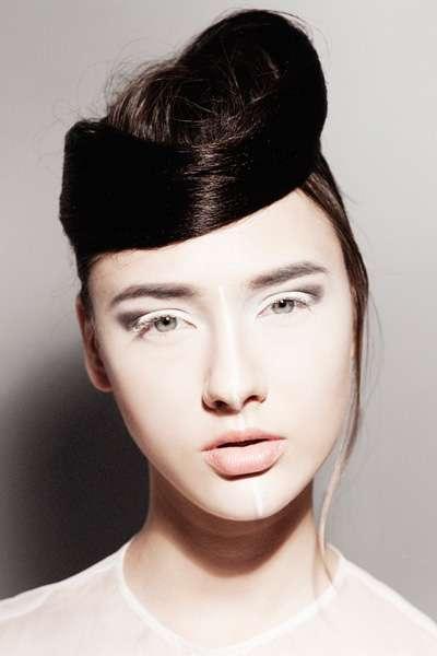 Contemporary Geisha Beautorials