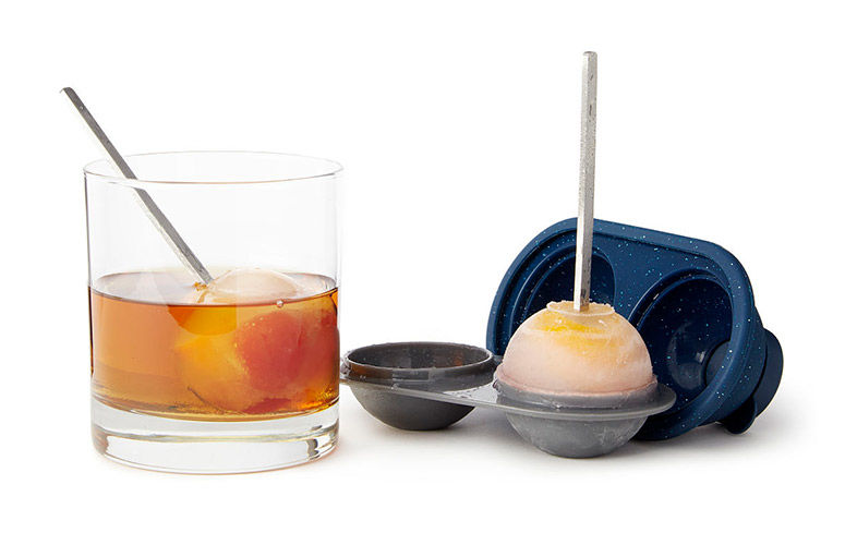 Icy Flavor Infusion Stirrers