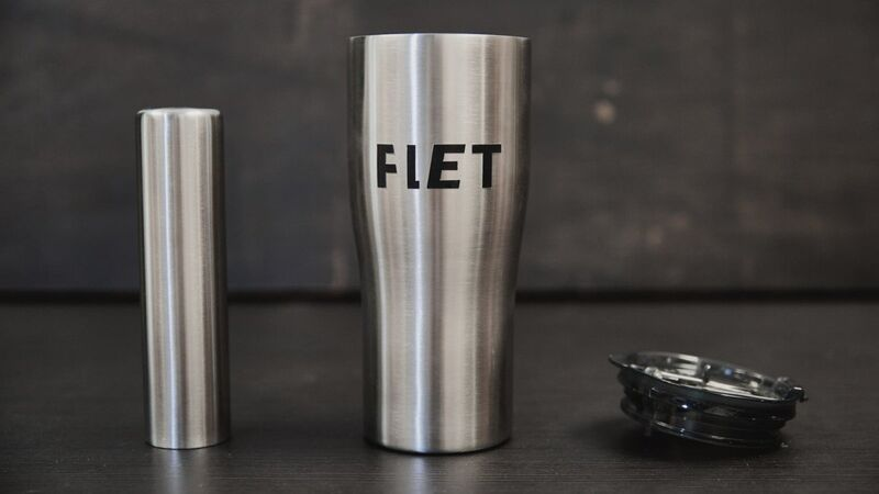 Stainless Steel Drink Chillers