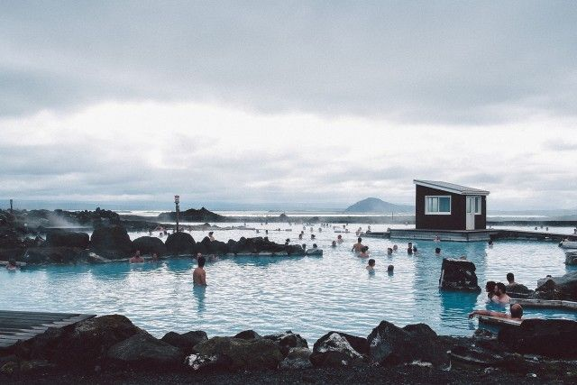 Stunning Icelandic Photography
