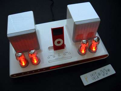 iClassic iPod Dock