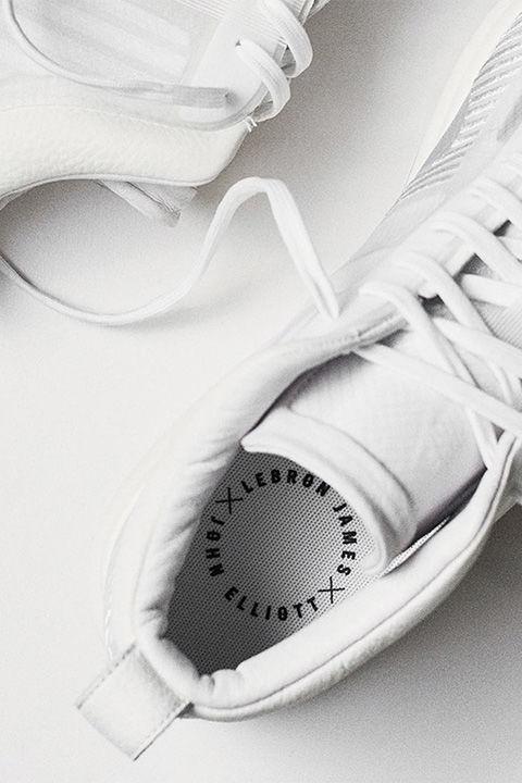 Collaborative Translucent Shoes