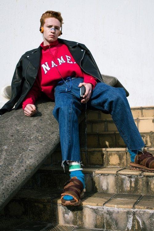 Generation-Crossing Fall Fashion
