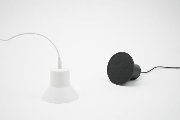 Intuitively Interactive Speakers