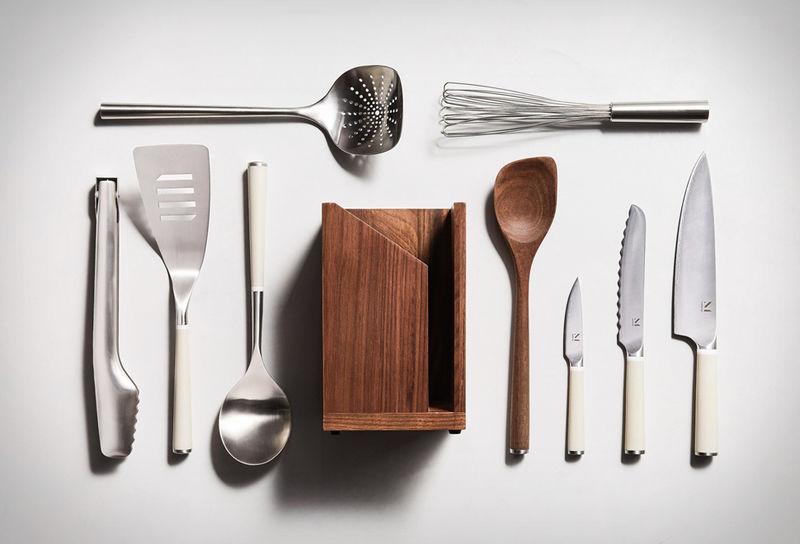 Essential Kitchen Tools : Iconics Kitchen Set