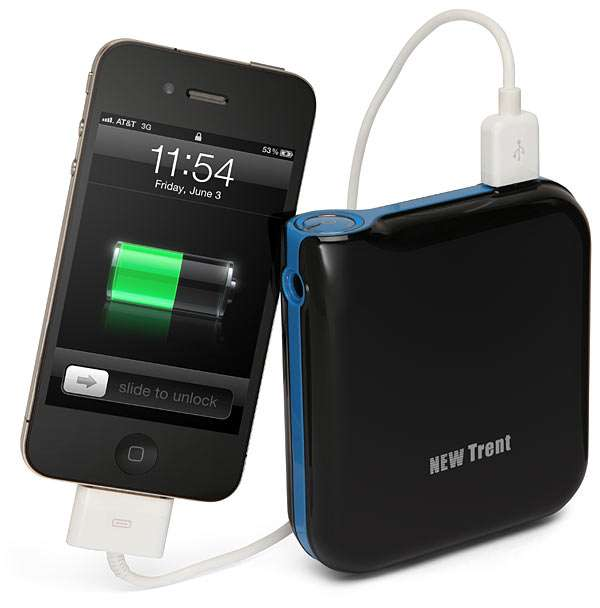 Portable Multi-Gadget Chargers