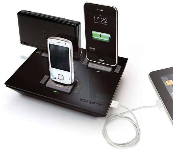 Customizable Gadget Chargers