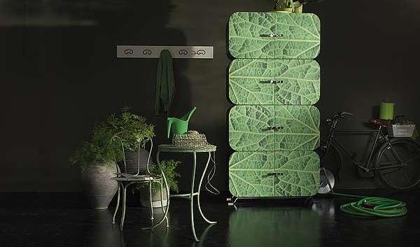 Leafy Lockers