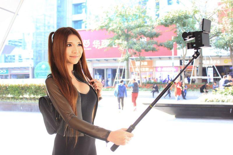 4K Vlogging Cameras