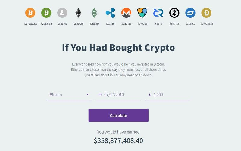Cryptocoin Calculation Tools
