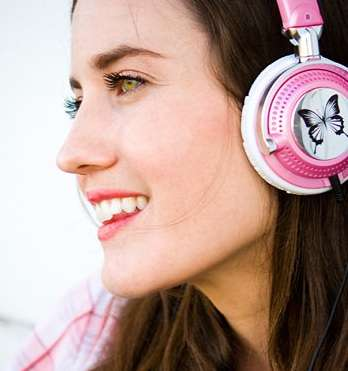 Personalized Headphones