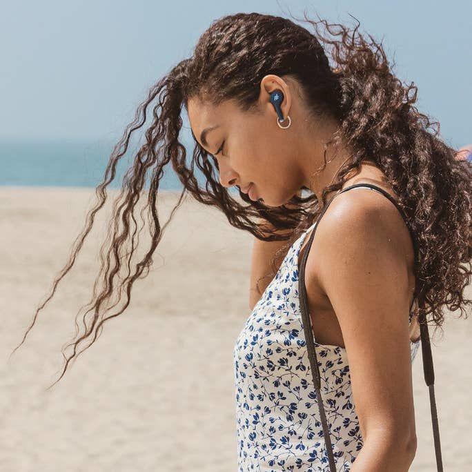 Discreet Audiophile Earbuds
