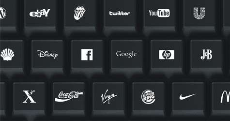 Commercial Keyboards