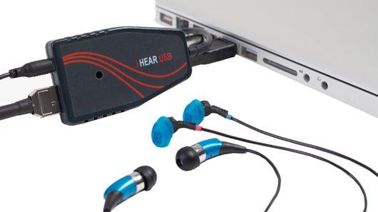 DIY Hearing Aids