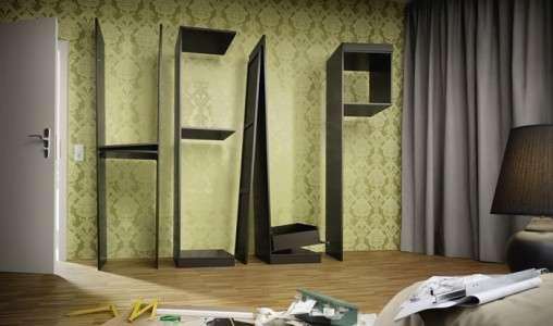 Furniture-Assisting Ads