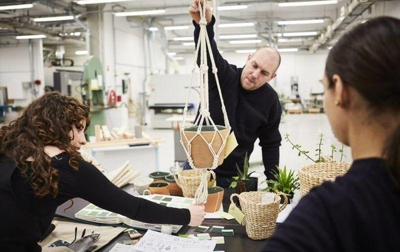 Sustainable Indoor Gardening Planters