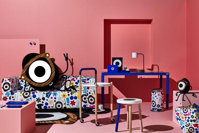 Whimsical Decor Retailer Collections