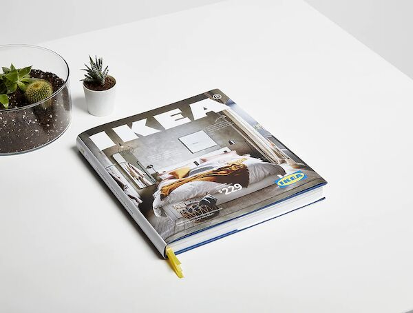 Collectible Furniture Catalogs