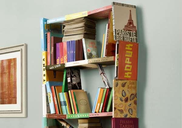Novel Shelving Campaigns Ikea Storage Ads