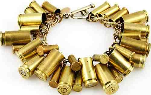Jewelry for Gunslingers