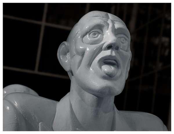 Super-Emotive Sculptures