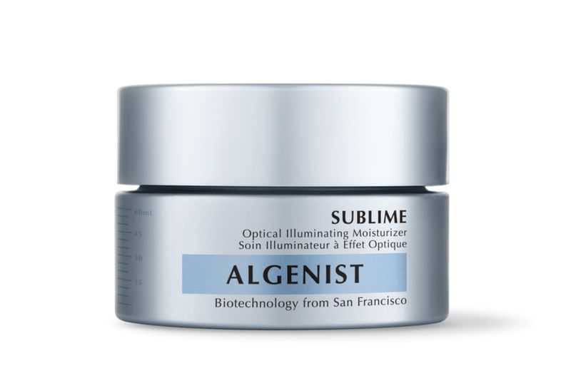 Strobing Diamond-Infused Creams
