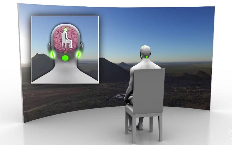 Mind-Tricking Motion Simulators