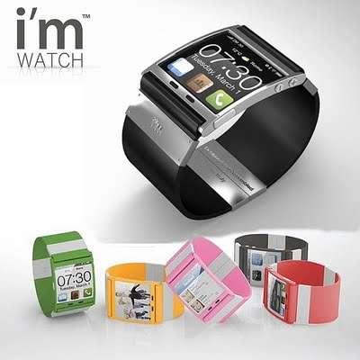 Smartphone Timepieces