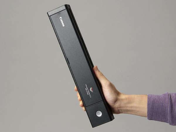 Super-Slim Wireless Scanners