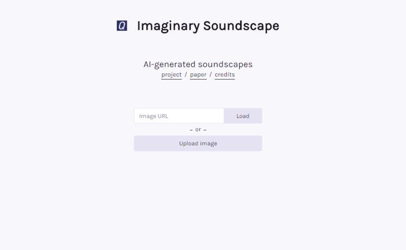 AI Audio-Visual Pairings