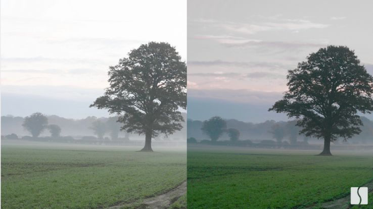 Haze-Reducing Photo Systems