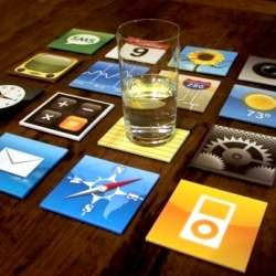 Digital Drinking Icons