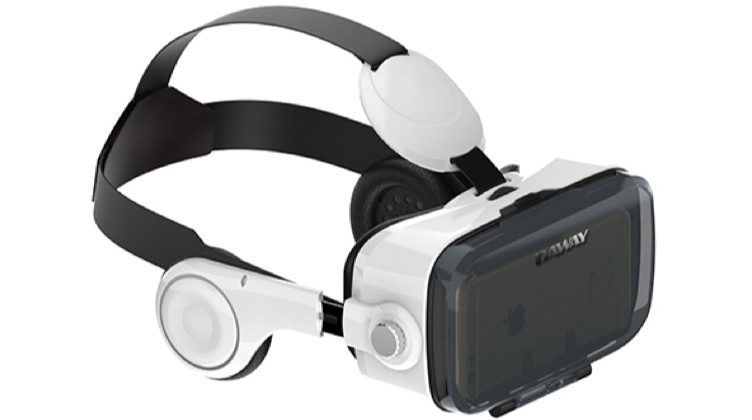 Audio-Focused Virtual Reality Sets