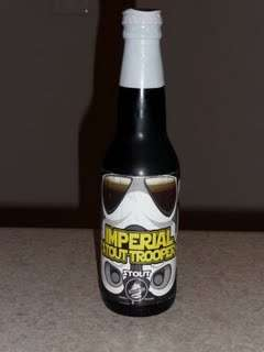 Star Wars Stouts