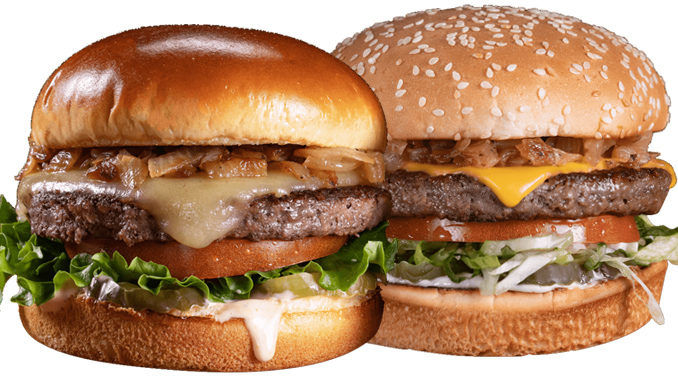 Plant-Based Bistro Burgers