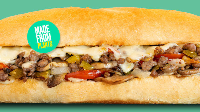 Nationwide Meat-Free Sandwich Launches
