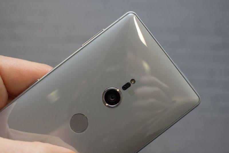 Sharp-Shooting Phone Camera Chips
