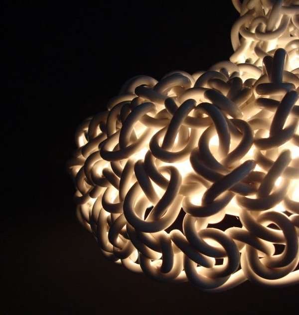 Loopy Lamps