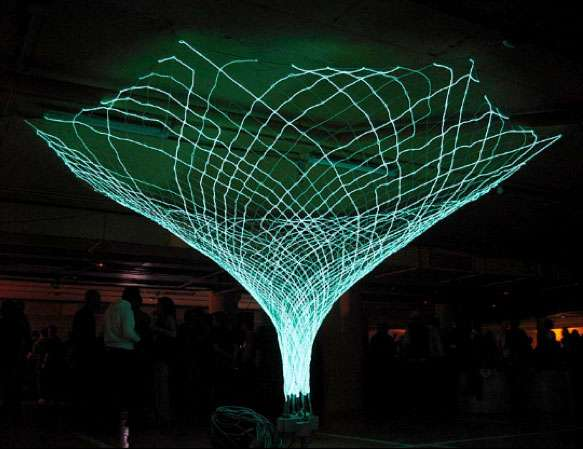 Eco Lighting Exhibitions