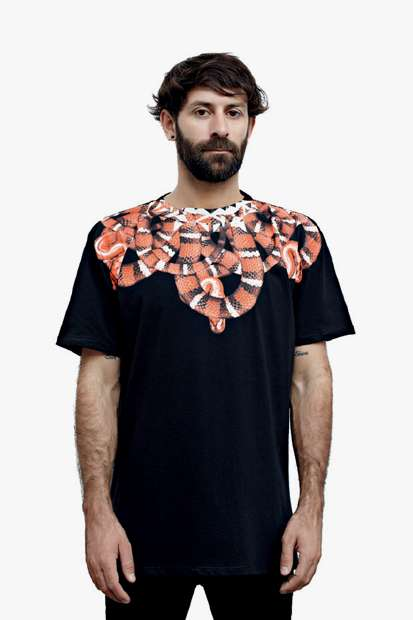 Kaleidoscopic Jungle Tees