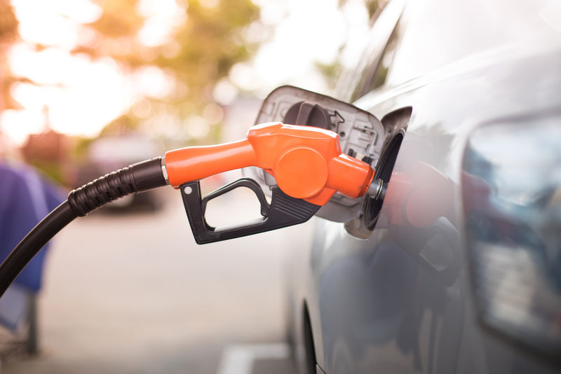 In-Car Fuel Payments