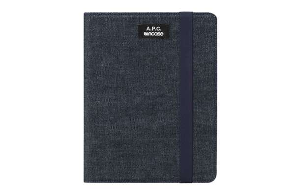 Denim Travel Tablet Covers