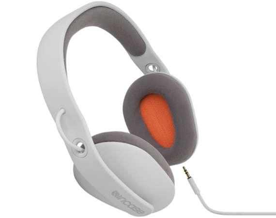 Minimalist Hi-Fi Headsets