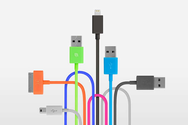 Vibrant Charger Cords